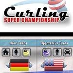 Скриншот Curling Super Championship – Изображение 3