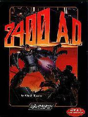 2400 A.D. – фото обложки игры
