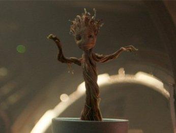 Ракета учит Грута не убивать себя в трейлере «Стражей Галактики 2»
