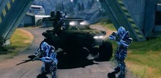 Halo Online. Анонсирующий трейлер
