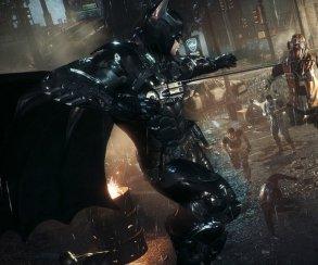 В лучшем случае PC-версию Arkham Knight починят в сентябре-ноябре
