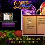 Скриншот Miriel the Magical Merchant HD – Изображение 2