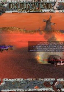 Darkwind: War on Wheels
