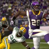 Скриншот Madden NFL 11