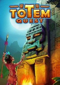 Totem Quest Puzzle Match – фото обложки игры