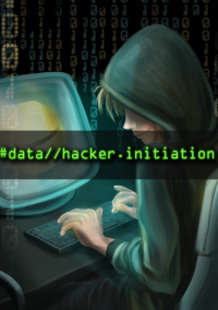 Обложка Data Hacker - Initiation