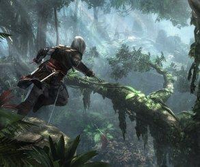 Assassin's Creed 4: Black Flag. Трейлер скрытного прохождения