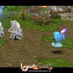 Скриншот Legend of Edda – Изображение 32