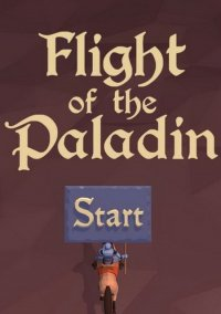 Обложка Flight of the Paladin