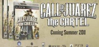 Call of Juarez: The Cartel. Видео #3