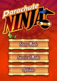 Обложка Parachute Ninja