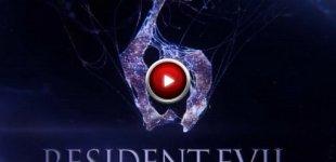 Resident Evil 6. Видео #10