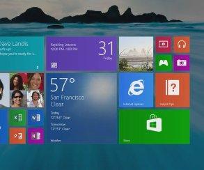 Последнее обновление Windows 8.1 «тормозит» игры