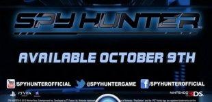 Spy Hunter (2012). Видео #3