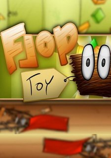 Flop Toy