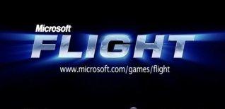 Microsoft Flight. Видео #3