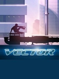 Обложка Vector