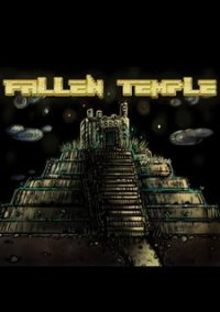 Обложка Fallen Temple