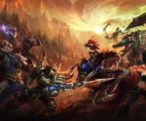 Американские студенты смогут выиграть стипендию в League of Legends