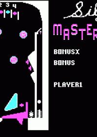 Обложка Master Blaster