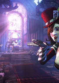 Обложка Borderlands 2: Mad Moxxi and the Wedding Day Massacre