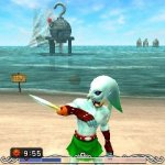 Скриншот The Legend of Zelda: Majora's Mask 3D – Изображение 3
