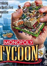 Обложка Monopoly Tycoon