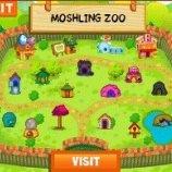 Скриншот Moshi Monsters: Moshling Zoo