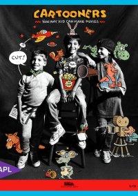 Cartooners – фото обложки игры