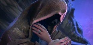 Grim Legends: The Forsaken Bride. Видео #1