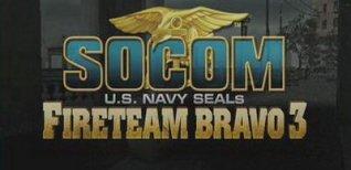 SOCOM: U.S. Navy SEALs Fireteam Bravo 3. Видео #1