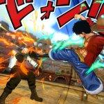 Скриншот One Piece: Burning Blood – Изображение 3