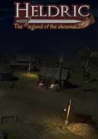 Обложка Heldric - The legend of the shoemaker