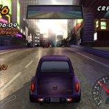 Скриншот Chrysler West Coast Rally