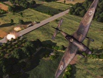 Steel Division: Normandy 44 – новая стратегия от создателей Wargame