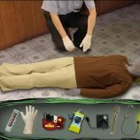 Скриншот 911 Paramedic