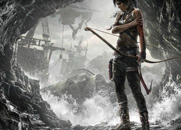 5 вещей, которые вы не знали о Tomb Raider