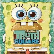 Обложка SpongeBob's Truth or Square