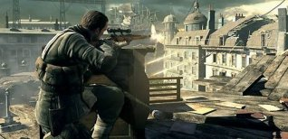 Sniper Elite V2. Видео #14