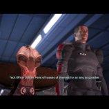 Скриншот Mass Effect: Pinnacle Station