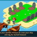 Скриншот Zombie Isle