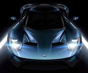 В Forza Motorsport 6 будет самое большое количество машин в серии