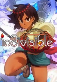 Обложка Indivisible