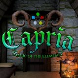 Скриншот Capria: Magic of the Elements