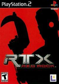 Обложка RTX Red Rock