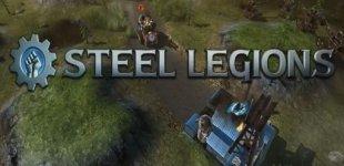Steel Legions. Видео #2