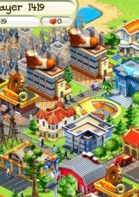 Обложка Tiny City