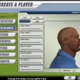 Скриншот Tiger Woods PGA Tour 2004