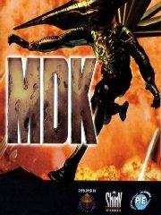 Обложка MDK