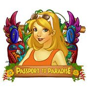 Обложка Passport to Paradise
